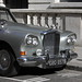 GBD897B Bentley S3 Continental 'Chinese Eye'