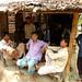 Men Hanging Out at Tea House - Rangamati, Bangladesh
