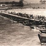 010 Grein 1929 Brückenschlag