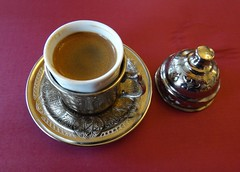 cup(1.0), coffee(1.0), turkish coffee(1.0), drink(1.0), caffeine(1.0),