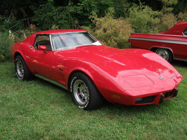 1975 corvette stingray flickr photo sharing. Cars Review. Best American Auto & Cars Review
