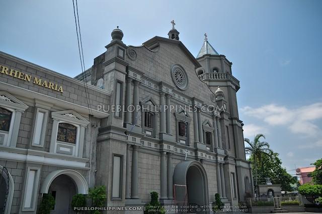 Orani Church - Orani, Bataan 4-11 (5)