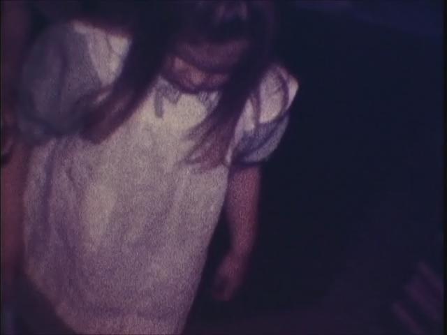 My 3rd Birthday, 1981