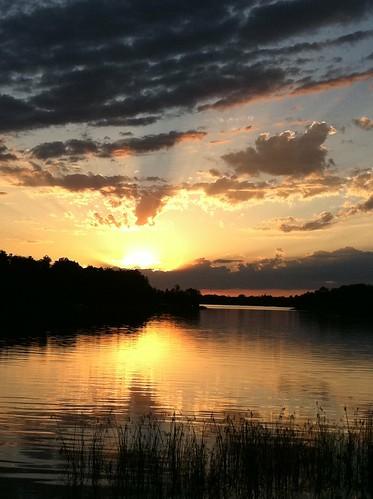 light summer sky sun color nature colors minnesota landscape photography land mn 2010 iphone duluthmn 2011 iphone4 iphoneography jeanamariephotography
