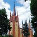 Werder (Havel) Heilig-Geist-Kirche (1858) by Wolfsraum
