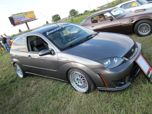 2007 ford focus zx3 flickr photo sharing. Black Bedroom Furniture Sets. Home Design Ideas