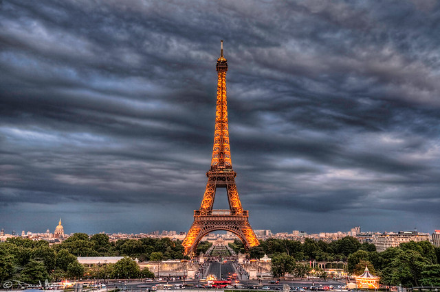 Paris Sera Toujours Paris 002