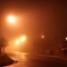 May 1, 2011: Foggy Night