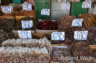 Bangkok - Dried Fish