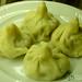 Homemade Khinkale (Georgian Dumplings)