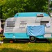 Vintage Serro Scotty Camper Rally - 1971 15' HiLander
