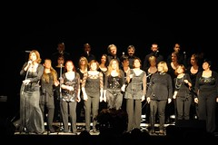 choir, musician, performing arts, musical theatre, musical ensemble, music, stage, entertainment, performance, person, social group, singing, performance art,