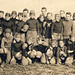 1920s boys football team