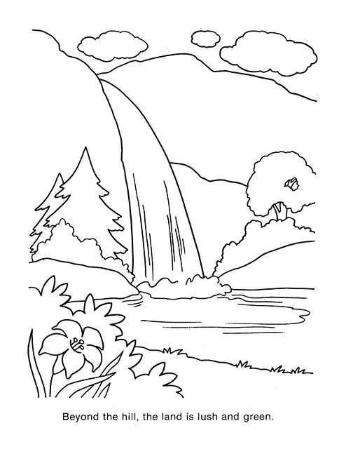 Planet of the Apes Coloring Book 0200013