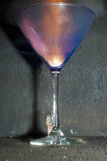 Martini Fire Ball