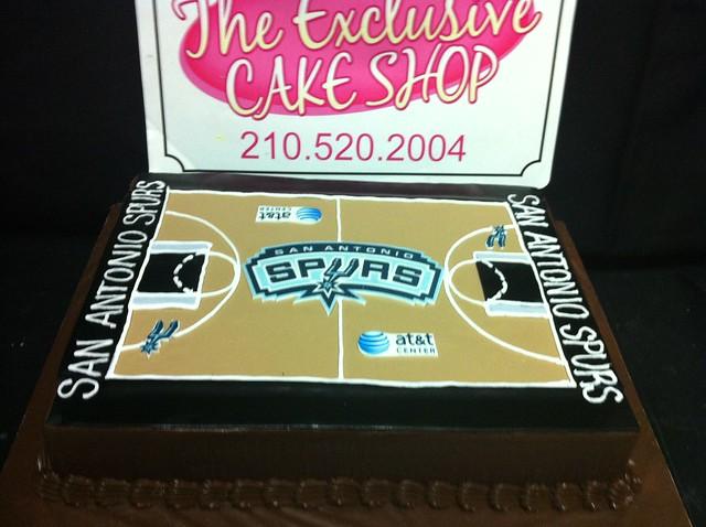 Exclusive Cake Shop