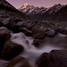 August 2011 - Photo of the Month - Celestial Aoraki