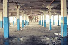 Furniture factory Zaandam