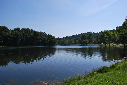 Lake Alma State Park