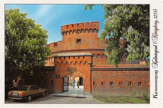 Kaliningrad (RU) Dona Tower