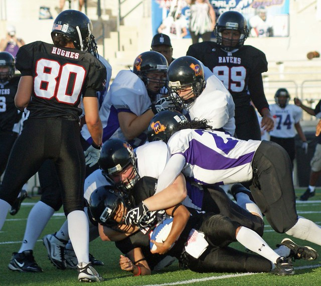 2011 Independent Women's Football League: National Championship