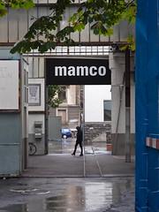 Musee d'Art Modern et Contemporain, Geneva