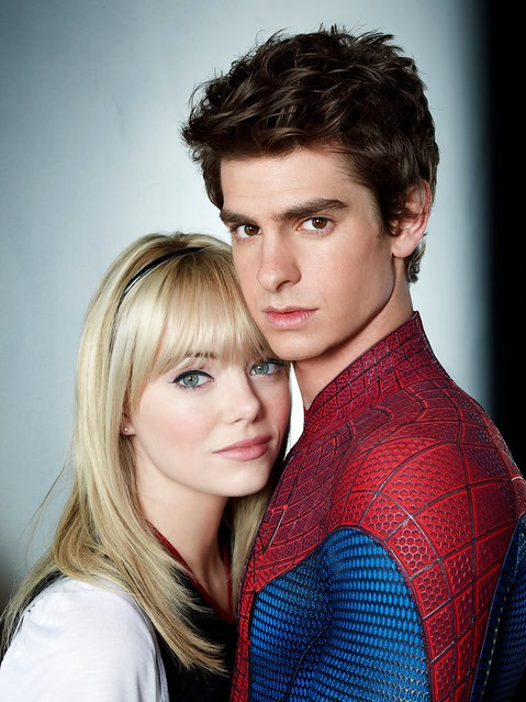 Amazing Spider-man Photo 07