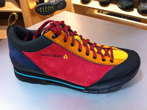 Vasque Rift Approach Shoe