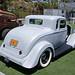 07-10-11 Capo Valley Church Car Show