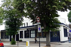 Picture of Tufnell Park Tavern, N7 0EE