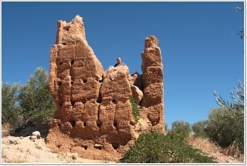 Torre de Baldomar
