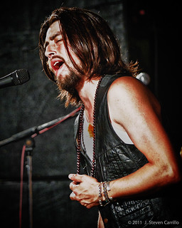 jackie Greene at Fairytale Town