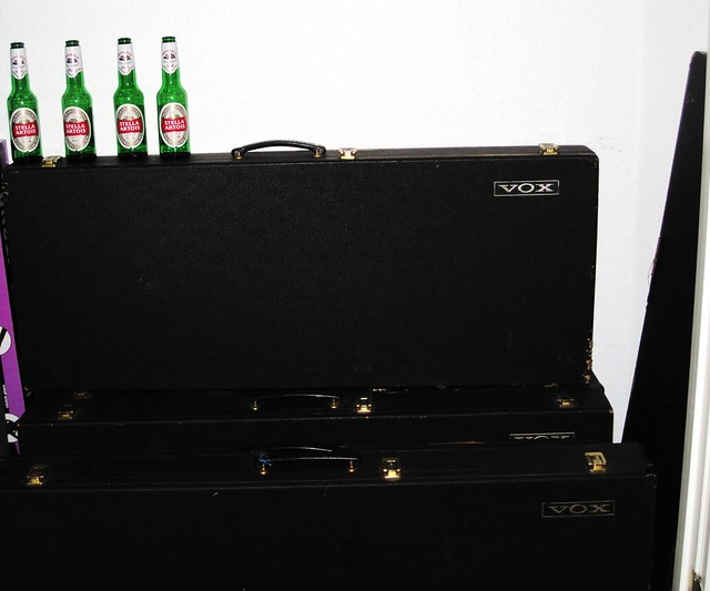 Photo:Vox cases By Rebel57