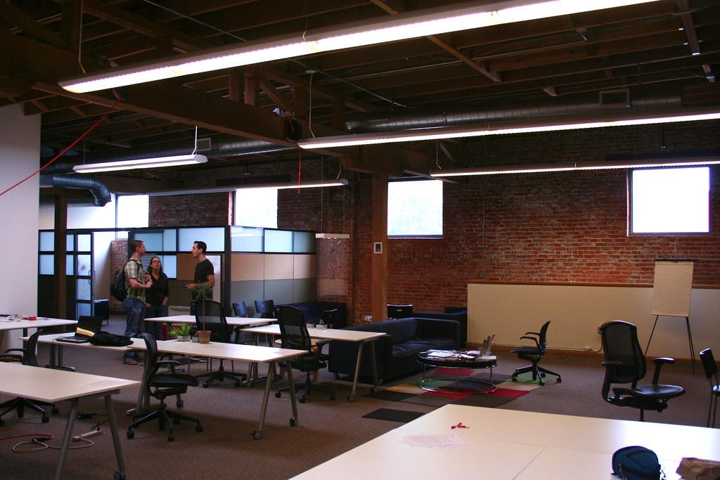 Collective Agency in Portland, Oregon.