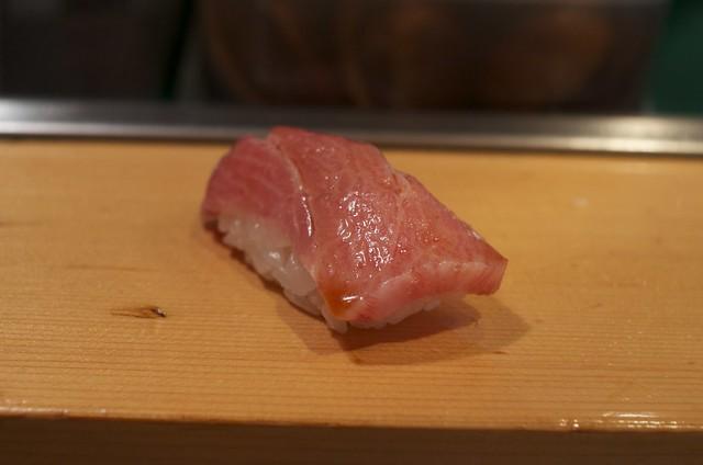 Fatty Tuna (Most fatty part) 大トロ