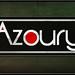 MFW2011 - Azoury