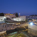 Small photo of Western Wall and Al-Aqsa Mosque