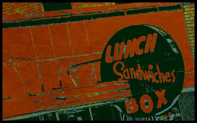 Lunch Box, Oklahoma City