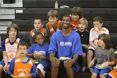 2011 Corey Brewer's Back2Back Basketball Camp