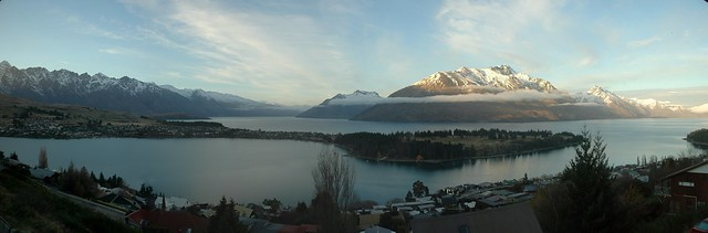 Wakatipu Views