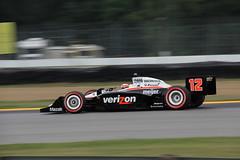 2011 Honda Indy 200