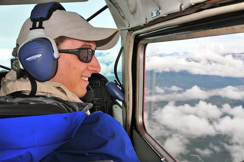 Backcountry Flight