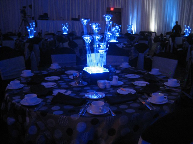 Table centerpiece flickr photo sharing