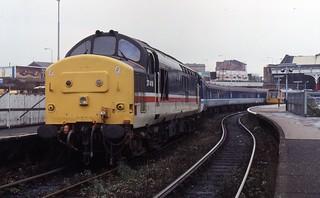 14.10.91 Manchester Victoria  37419