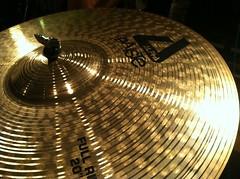 percussion, light, circle, cymbal,