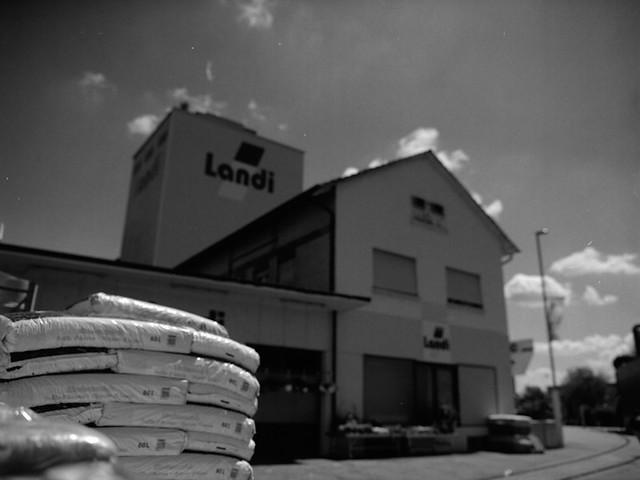 bags & landi