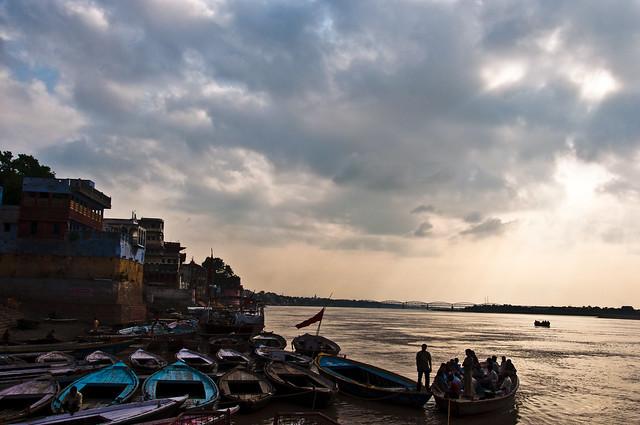 Varanasi, A city older than time!