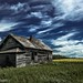 Abandoned Alberta House by serpentinite2011
