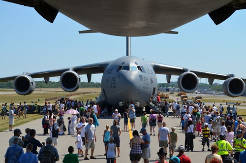 Boeing C-17 Globemaster III, #2