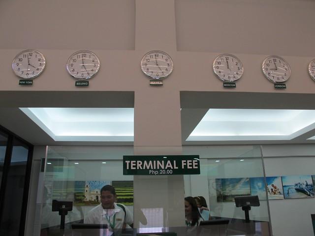 ..Boracay Airport